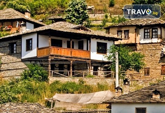 Еднодневна екскурзия на 10.10. до Лещен и Ковачевица - транспорт и водач от туроператор Поход - Снимка 1