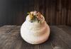 За Вашата сватба! Бутикова сватбена торта с АРТ декорация от Сладкарница Джорджо Джани - thumb 22