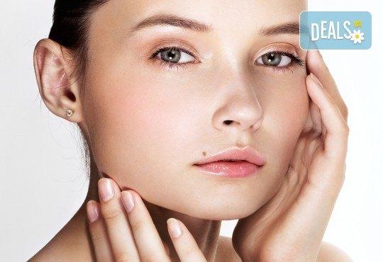 Почистване на лице в 10 стъпки с козметика Glory, терапия за лице по избор и бонус: серум според нуждите на кожата в салон Вили - Снимка 2