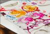 Рисуване върху тениска/боди с ръце (за възраст от 10 месеца до 8 г.), до 8 деца в група в Детски център ДЕТЕгледане - thumb 6