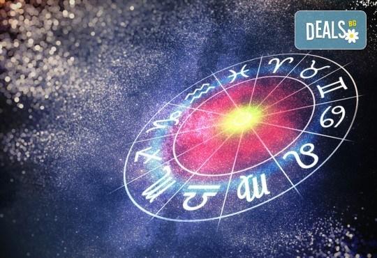 Human Design, анализ на асцендент и луна в хороскопа, партньорски анализ, анализ на името, нумерологичен анализ - Снимка 4