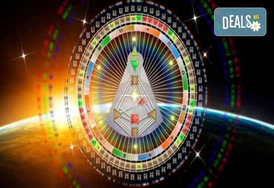 Human Design, анализ на асцендент и луна в хороскопа, партньорски анализ, анализ на името, нумерологичен анализ - Снимка 6