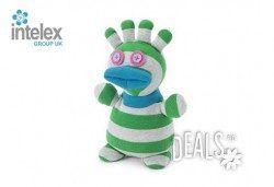 Нагряващ се Буу Socky Dolls Boo от Intelex - Снимка