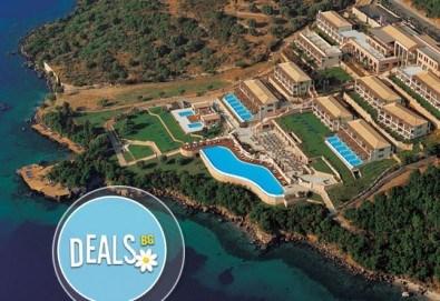 Нова година в Ionian Blue Bungalows & Spa Resort 5*, о. Лефкада, Гърция! 3 нощувки със закуски и вечери, транспорт!