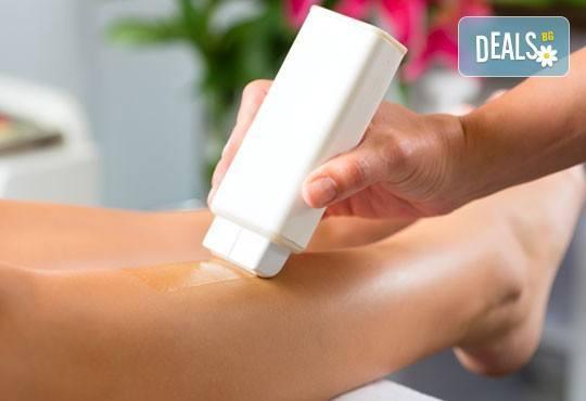 Постигнете съвършено гладка кожа с кола маска на цяло тяло за жени в салон за красота Relax Beauty! - Снимка 3