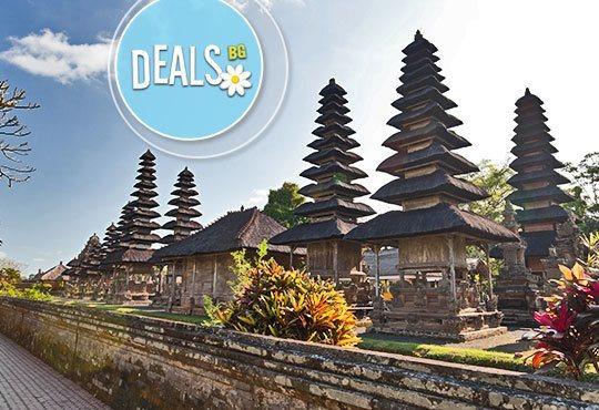 Заредете сетивата си! 60мин. Балийски масаж на цяло тяло и рефлексотерапия на стъпала в Център за масажи Шоколад - Снимка 3