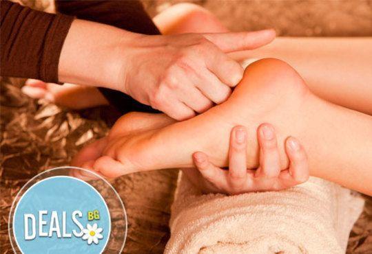 Скъп подарък за любимата жена! СПА ден с 5 висококласни терапии в ''Senses Massage & Recreation''! - Снимка 3