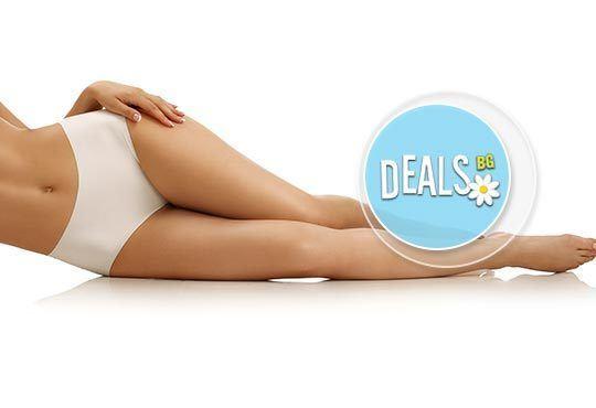 Кожа без целулит! 30мин антицелулитен масаж със силно загряващи масла на зони по избор в Център за масажи Шоколад - Снимка 3