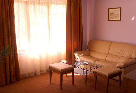 Почивка за двама в хотел Орхидея 3*, Велинград! 2/3 нощувки с включени закуски и вечери! - Снимка 5
