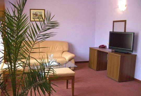 Почивка за двама в хотел Орхидея 3*, Велинград! 2/3 нощувки с включени закуски и вечери! - Снимка 8