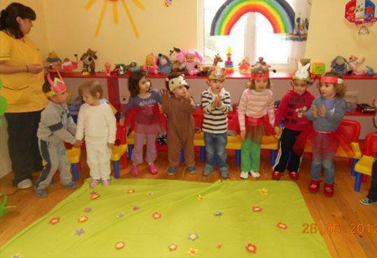 Радост за Вас и Вашето дете! Целодневна детска ясла в базата на ЧДГ Славейче на ул. Росица в центъра на София - Снимка 7