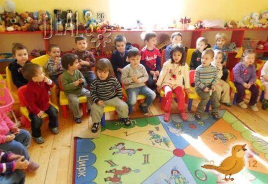 Радост за Вас и Вашето дете! Целодневна детска ясла в базата на ЧДГ Славейче на ул. Росица в центъра на София - Снимка 2