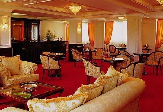 Посрещнете Нова година в Santa Hotel 4*, Солун! 2 нощувки със закуски и вечери, новогодишен куверт по желание! - Снимка 11