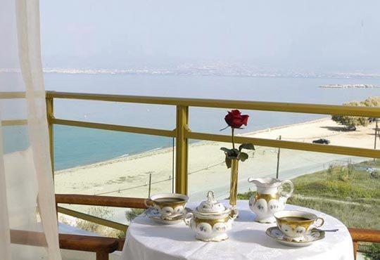 Посрещнете Нова година в Santa Hotel 4*, Солун! 2 нощувки със закуски и вечери, новогодишен куверт по желание! - Снимка 13