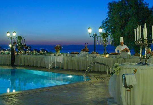 Посрещнете Нова година в Santa Hotel 4*, Солун! 2 нощувки със закуски и вечери, новогодишен куверт по желание! - Снимка 9