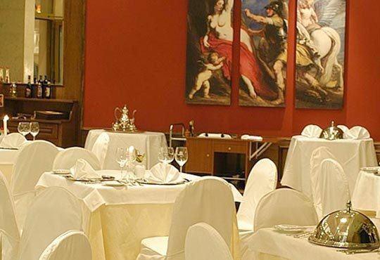 Посрещнете Нова година в Santa Hotel 4*, Солун! 2 нощувки със закуски и вечери, новогодишен куверт по желание! - Снимка 8