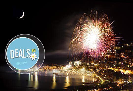 Нова година в Tatjana 3*+, Будва, Черна гора! 4 нощувки с 4 закуски и 3 вечери, транспорт и екскурзия до Дубровник! - Снимка 1