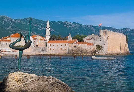 Нова година в Tatjana 3*+, Будва, Черна гора! 4 нощувки с 4 закуски и 3 вечери, транспорт и екскурзия до Дубровник! - Снимка 11