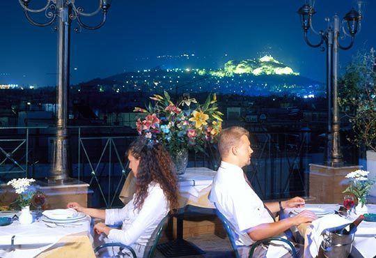Незабравима Нова година в Атина, Гърция! 2 нощувки със закуски и 1 вечеря в Oscar Hotel 3*, Атина с Агенция Ревери - Снимка 7