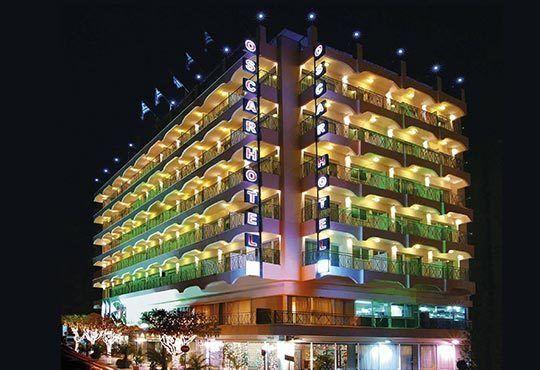 Незабравима Нова година в Атина, Гърция! 2 нощувки със закуски и 1 вечеря в Oscar Hotel 3*, Атина с Агенция Ревери - Снимка 2