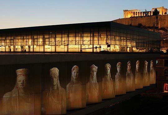 Незабравима Нова година в Атина, Гърция! 2 нощувки със закуски и 1 вечеря в Oscar Hotel 3*, Атина с Агенция Ревери - Снимка 9