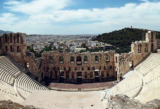 Незабравима Нова година в Атина, Гърция! 2 нощувки със закуски и 1 вечеря в Oscar Hotel 3*, Атина с Агенция Ревери - Снимка 14