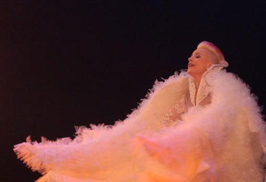 Гледайте Поли Генова във вълшебния мюзикъл Грозното пате в Независим театър, на 01.11. от 11.00ч.! - Снимка 3