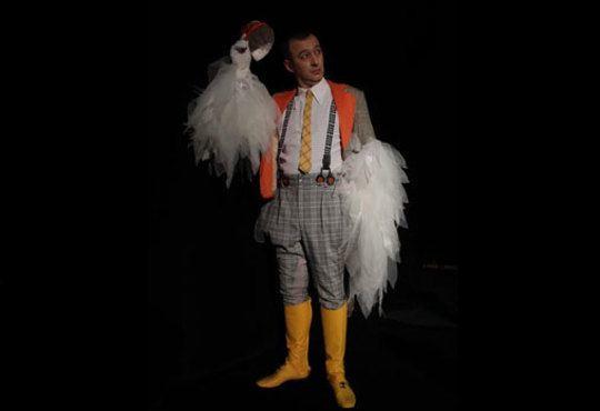 Гледайте Поли Генова във вълшебния мюзикъл Грозното пате в Независим театър, на 01.11. от 11.00ч.! - Снимка 9