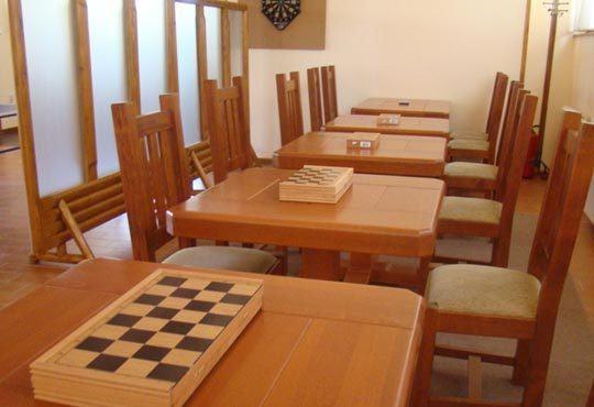 Нова Година в Златибор, Сърбия! 3 нощувки,3 закуски,2 вечери,празнична вечеря в хотел Златиборска нощ 3* и транспорт - Снимка 11