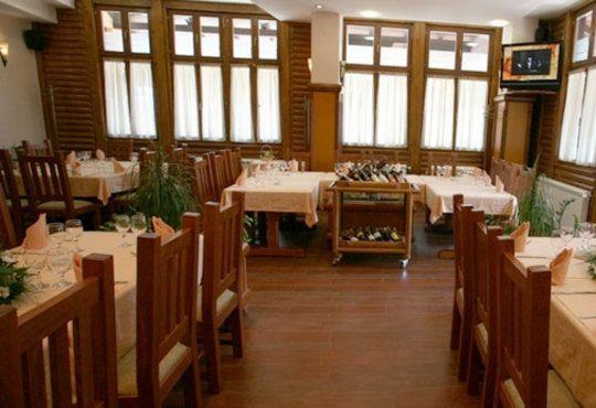 Нова Година в Златибор, Сърбия! 3 нощувки,3 закуски,2 вечери,празнична вечеря в хотел Златиборска нощ 3* и транспорт - Снимка 5