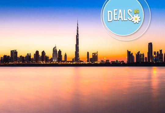 Екзотична Нова година в Дубай! 7 нощувки със закуски в Jood Palace Hotel Dubai 5*, самолетен билет, обиколка на Дубай! - Снимка 16