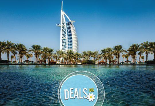 Екзотична Нова година в Дубай! 7 нощувки със закуски в Jood Palace Hotel Dubai 5*, самолетен билет, обиколка на Дубай! - Снимка 15