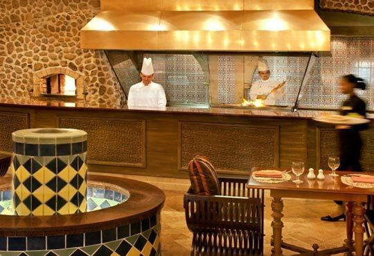 Екзотична Нова година в Дубай! 7 нощувки със закуски в Jood Palace Hotel Dubai 5*, самолетен билет, обиколка на Дубай! - Снимка 9