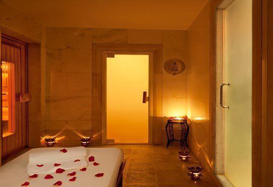 Екзотична Нова година в Дубай! 7 нощувки със закуски в Jood Palace Hotel Dubai 5*, самолетен билет, обиколка на Дубай! - Снимка 11