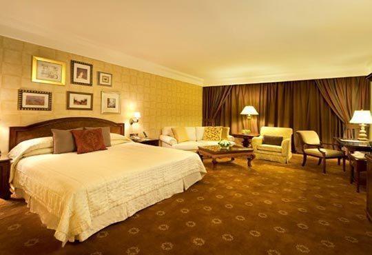 Екзотична Нова година в Дубай! 7 нощувки със закуски в Jood Palace Hotel Dubai 5*, самолетен билет, обиколка на Дубай! - Снимка 3