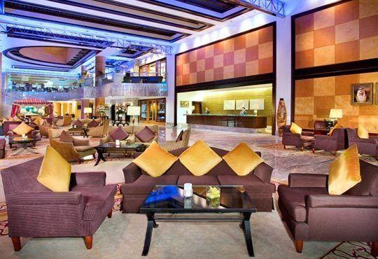 Екзотична Нова година в Дубай! 7 нощувки със закуски в Jood Palace Hotel Dubai 5*, самолетен билет, обиколка на Дубай! - Снимка 2