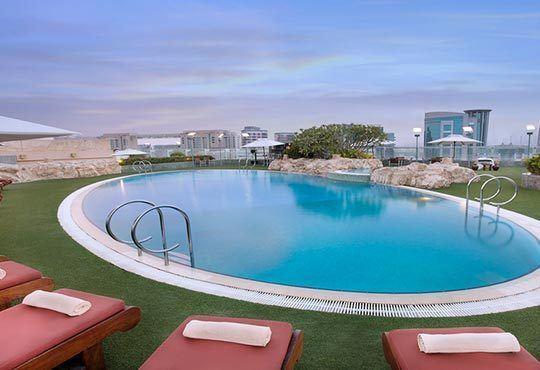 Екзотична Нова година в Дубай! 7 нощувки със закуски в Jood Palace Hotel Dubai 5*, самолетен билет, обиколка на Дубай! - Снимка 10