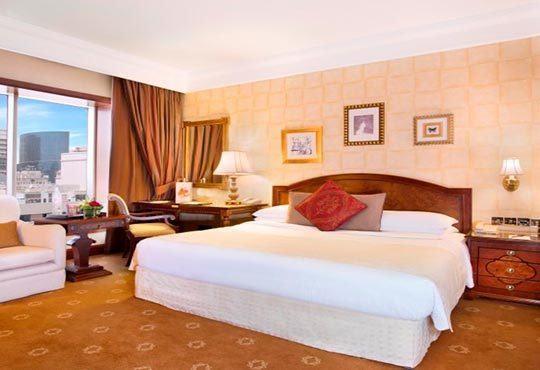 Екзотична Нова година в Дубай! 7 нощувки със закуски в Jood Palace Hotel Dubai 5*, самолетен билет, обиколка на Дубай! - Снимка 4