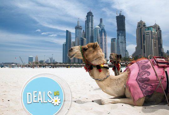 Нова година в Orchid Vue Hotel 4*, Дубай! 7 нощувки със закуски, самолетен билет, летищни такси и обзорна екскурзия! - Снимка 11