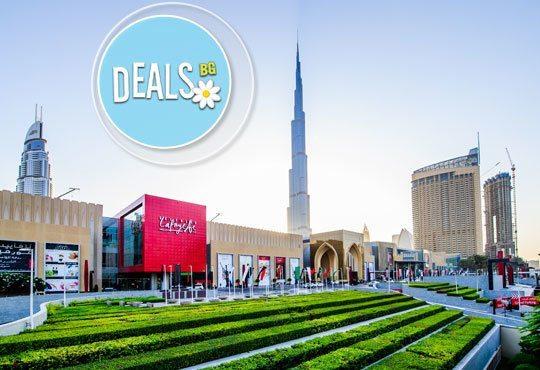 Нова година в Orchid Vue Hotel 4*, Дубай! 7 нощувки със закуски, самолетен билет, летищни такси и обзорна екскурзия! - Снимка 2
