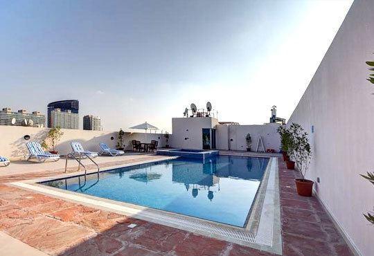 Нова година в Orchid Vue Hotel 4*, Дубай! 7 нощувки със закуски, самолетен билет, летищни такси и обзорна екскурзия! - Снимка 4
