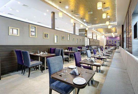 Нова година в Orchid Vue Hotel 4*, Дубай! 7 нощувки със закуски, самолетен билет, летищни такси и обзорна екскурзия! - Снимка 5
