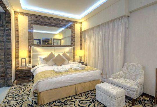 Нова година в Orchid Vue Hotel 4*, Дубай! 7 нощувки със закуски, самолетен билет, летищни такси и обзорна екскурзия! - Снимка 7
