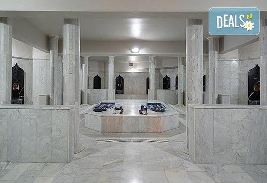 Приказна Нова година в Le Bleu Hotel & Resort 5*, Кушадасъ! 4 нощувки на база All Inclusive, възможност за транспорт! - Снимка 12