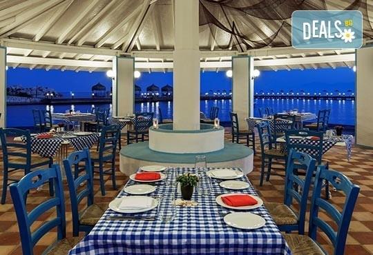 Приказна Нова година в Le Bleu Hotel & Resort 5*, Кушадасъ! 4 нощувки на база All Inclusive, възможност за транспорт! - Снимка 8