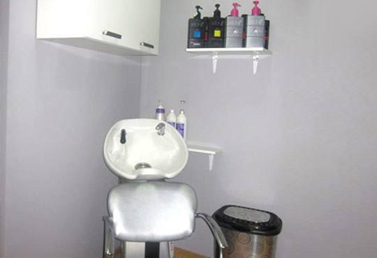 Освежаваща терапия за коса по избор, инфраред преса, оформяне на прическа със сешоар и подарък лакиране в студио Мелинда - Снимка 6