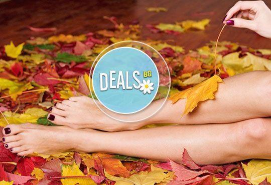 Безупречни нокти всеки ден! Маникюр и педикюр с лакове OPI в Beauty studio DIELS - Снимка 3