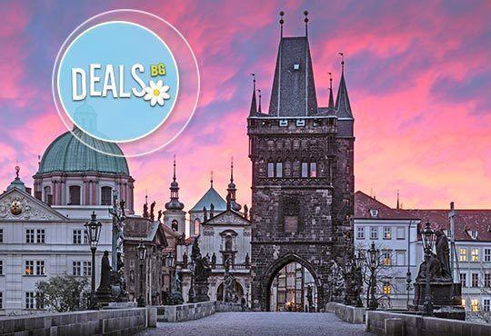 Коледни празници в Братислава, Прага, Карлови Вари: 5 дни, 3 нощувки със закуски, транспорт и екскурзовод - Снимка 3