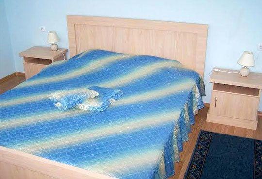 Делнично или уикенд удоволствие! 1 или 2 нощувки със закуски и вечери за двама в семеен хотел Витяз Хаус 3*, Велинград - Снимка 4
