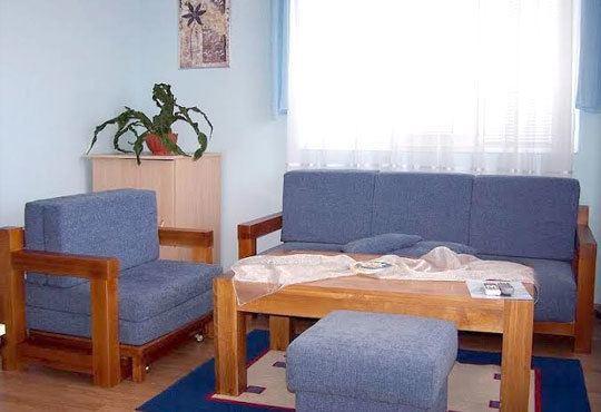 Делнично или уикенд удоволствие! 1 или 2 нощувки със закуски и вечери за двама в семеен хотел Витяз Хаус 3*, Велинград - Снимка 5